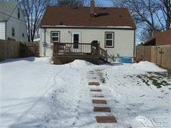 114 S Covell Ave, Sioux Falls, SD 57104