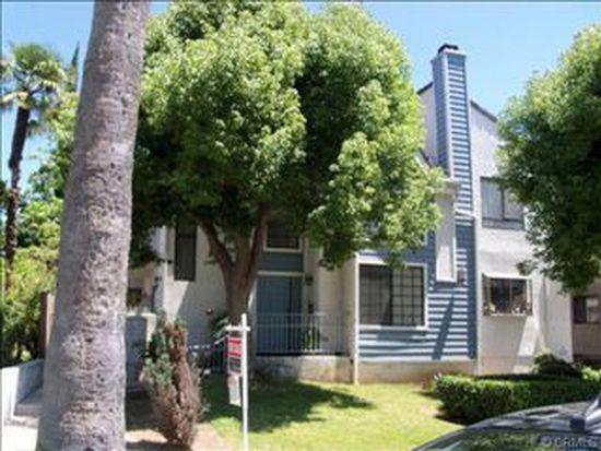 78 Harkness Ave APT 4, Pasadena, CA 91106