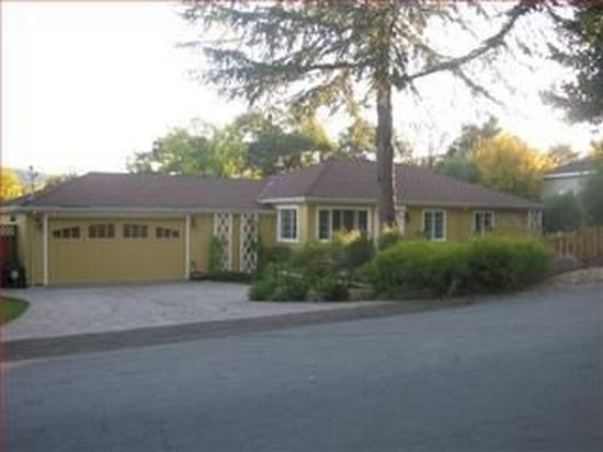 17436 Pleasant View Ave, Monte Sereno, CA 95030