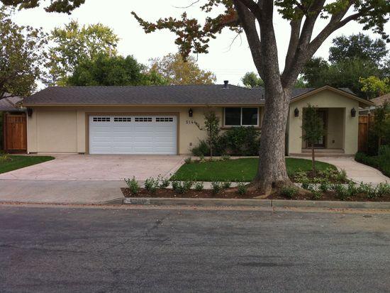 5144 Adair Way, San Jose, CA 95124