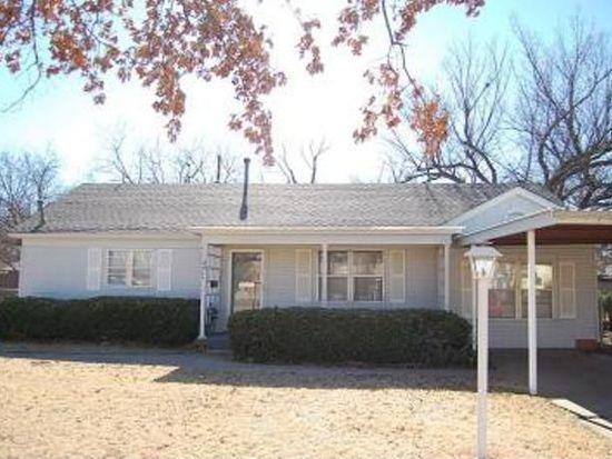 2916 W Wilshire Blvd, Oklahoma City, OK 73116