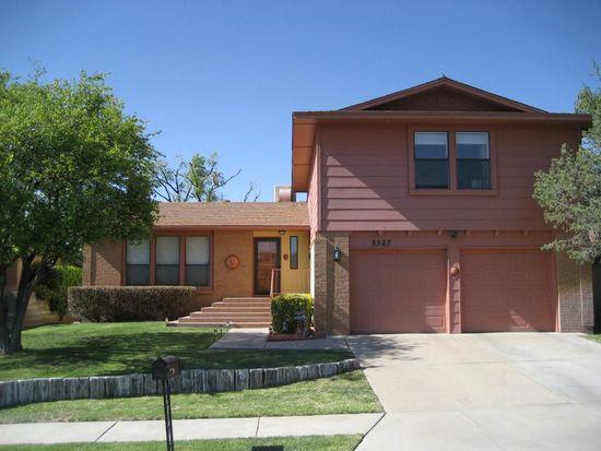 5527 Vista Sandia NE, Albuquerque, NM 87111