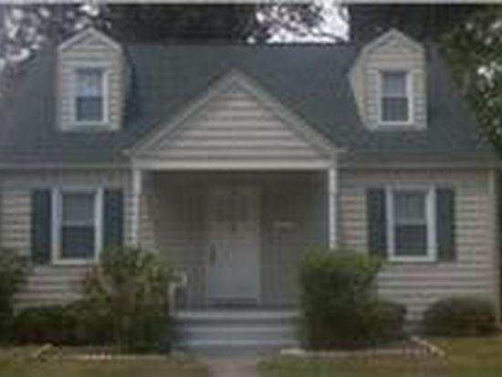 1209 Wilbur Ave, Chesapeake, VA 23324