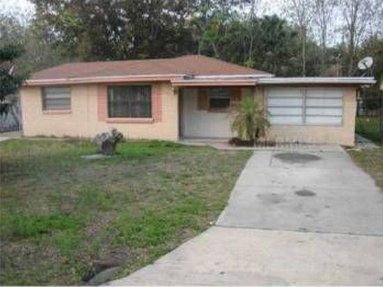 4907 Wally Ct, Orlando, FL 32807