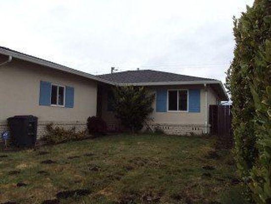 2920 Berkshire Dr, San Bruno, CA 94066