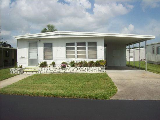 15221 Meadow Cir, Fort Myers, FL 33908