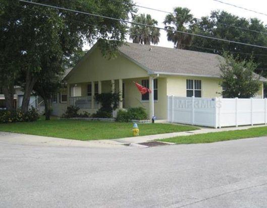 7316 S Elliott St, Tampa, FL 33616