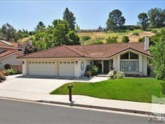 734 Lynnmere Dr, Thousand Oaks, CA 91360