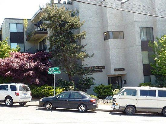 550 Aloha St APT 301, Seattle, WA 98109