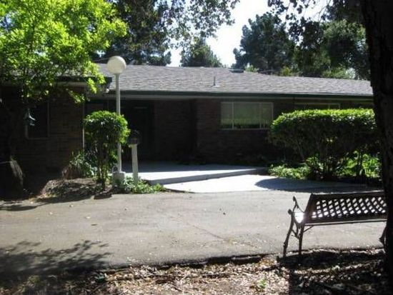 560 Middlefield Rd, Atherton, CA 94027
