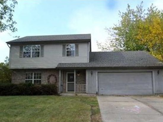 10621 Stack Ct, Indianapolis, IN 46229