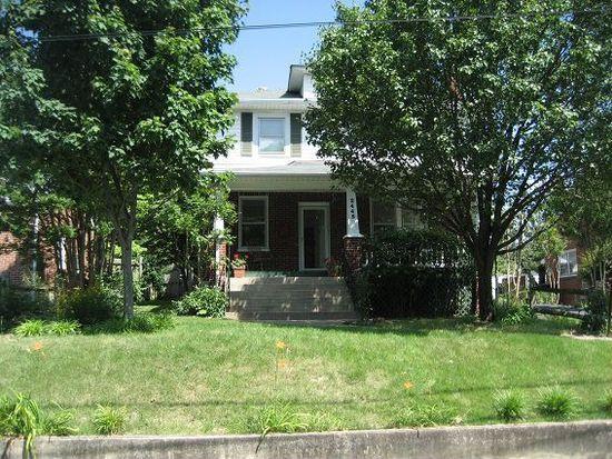 2445 Lofton Rd SW, Roanoke, VA 24015