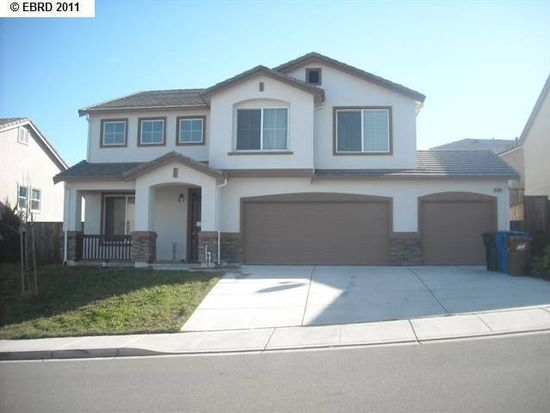 3704 Brant Way, Antioch, CA 94509