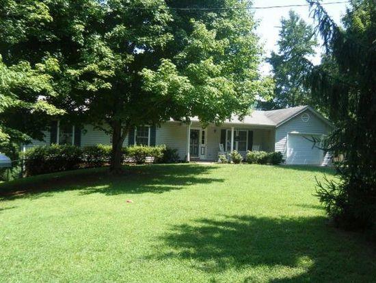 4844 Muddy Fork Rd, Bassett, VA 24055