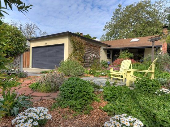 762 Arnold Way, Menlo Park, CA 94025
