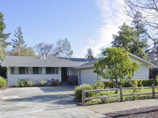 577 Centralia Ct, Sunnyvale, CA 94087