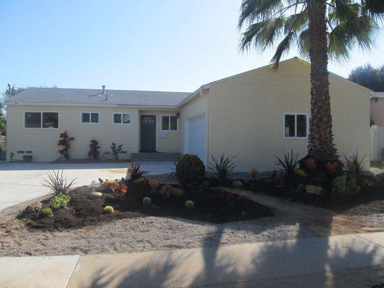 5680 Marengo Ave, La Mesa, CA 91942