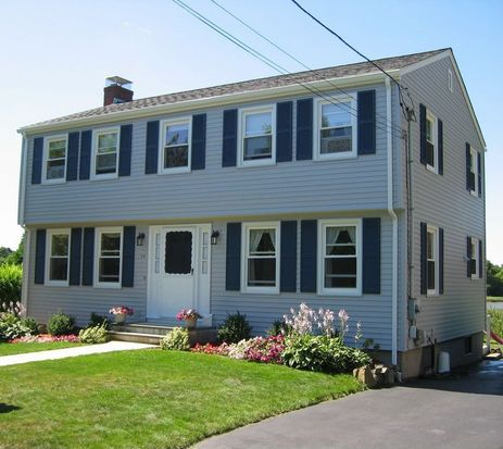 24 Sunset Rd, Salem, MA 01970