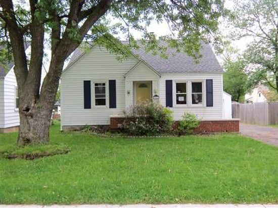 2904 Colonial Ave, Dayton, OH 45419