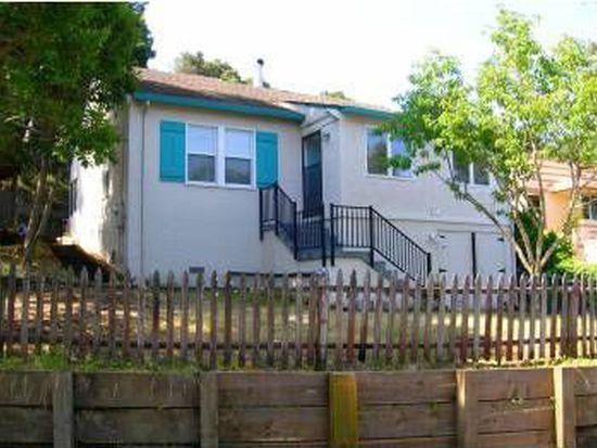 167 Terrace Ave, San Rafael, CA 94901