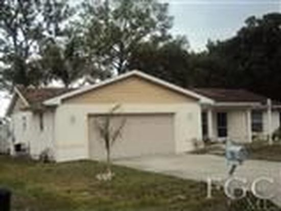 1160 Travis Ave, North Fort Myers, FL 33903
