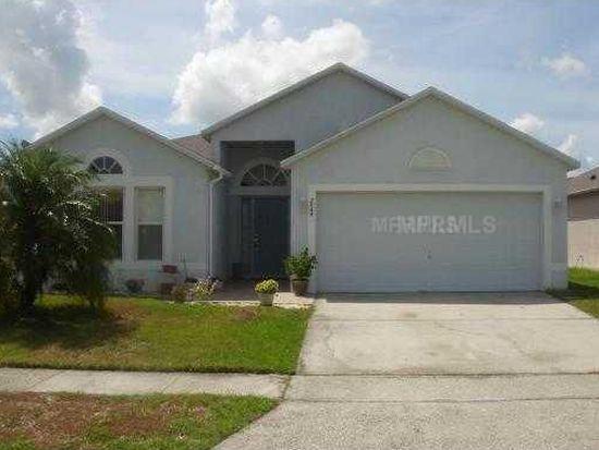 2944 Afton Cir, Orlando, FL 32825