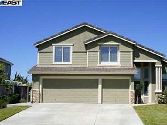 34646 Hurst Ave, Fremont, CA 94555