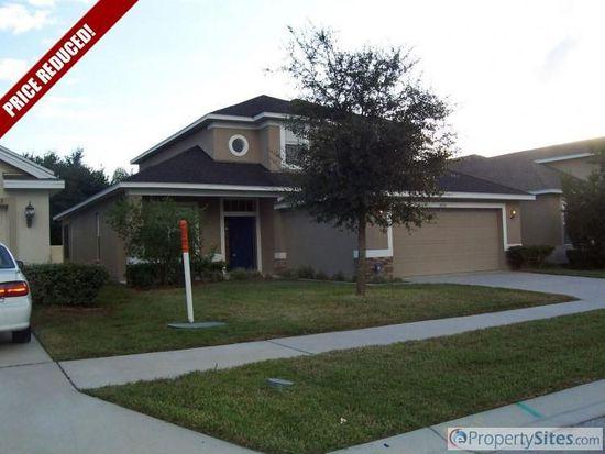 10231 Avelar Ridge Dr, Riverview, FL 33578
