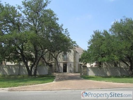 3527 Barrington St, San Antonio, TX 78217