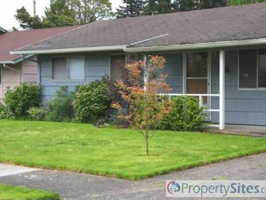 14108 SE Mill Ct, Portland, OR 97233