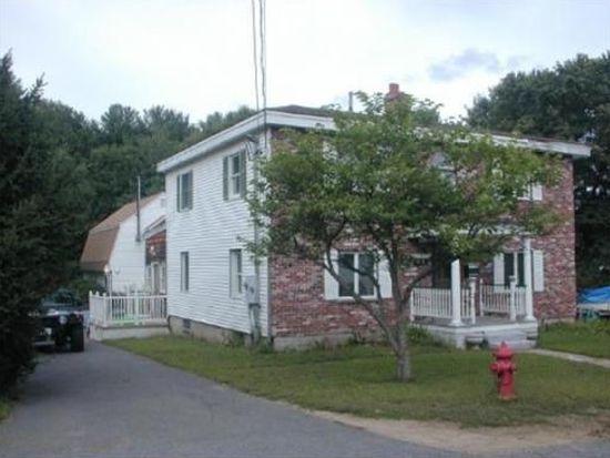 43 Washington St, Groveland, MA 01834