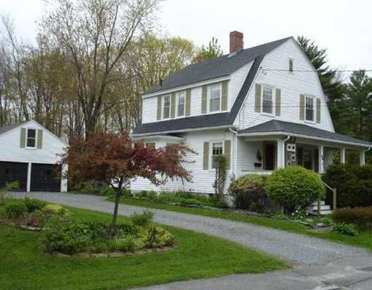 40 Pennell Ave, Portland, ME 04103