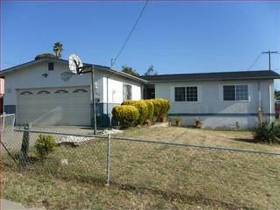 1382 Elm Ave, Seaside, CA 93955