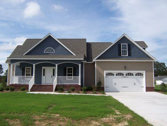 105 Bryan Pond Ln, Goldsboro, NC 27530