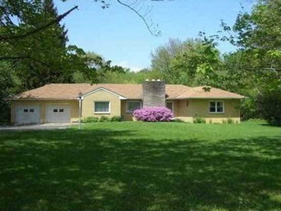 3656 Hubbard Middlesex Rd, West Middlesex, PA 16159