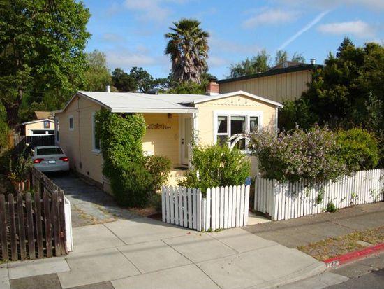 142 Dominga Ave, Fairfax, CA 94930
