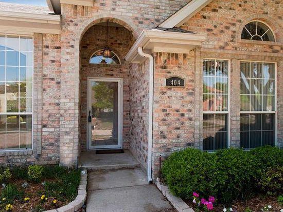 404 Point Rd, Lewisville, TX 75057