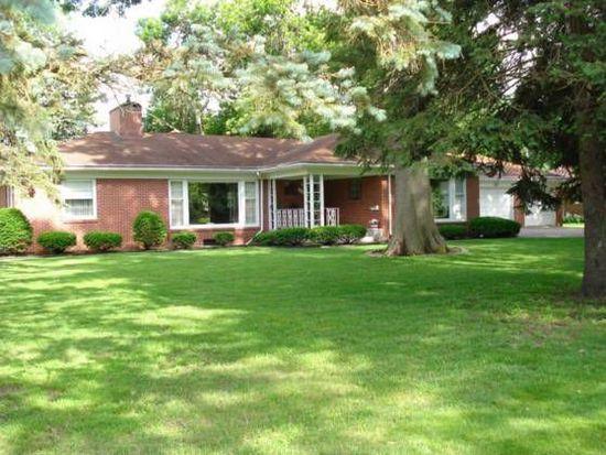 1547 Clark St, Galesburg, IL 61401