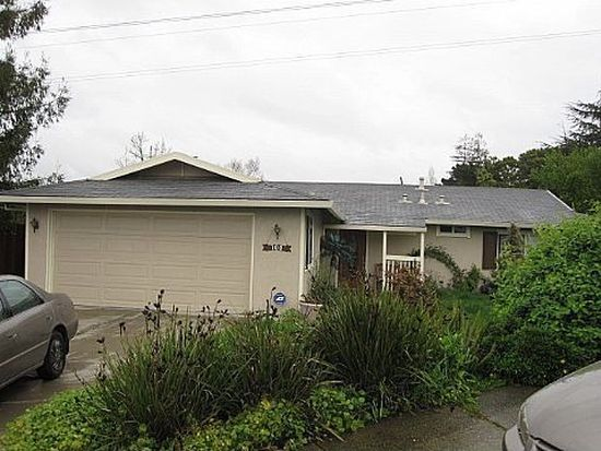 100 Settle Ct, Vallejo, CA 94591