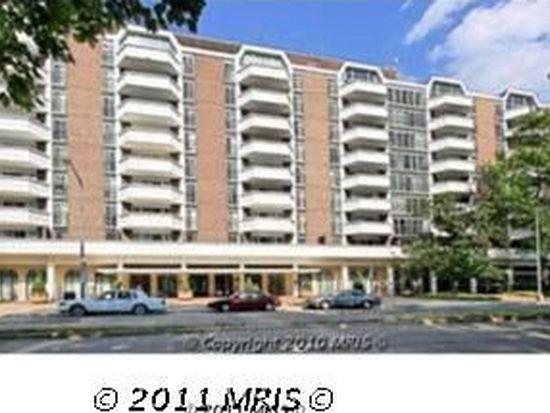 700 7th St SW APT 136, Washington, DC 20024