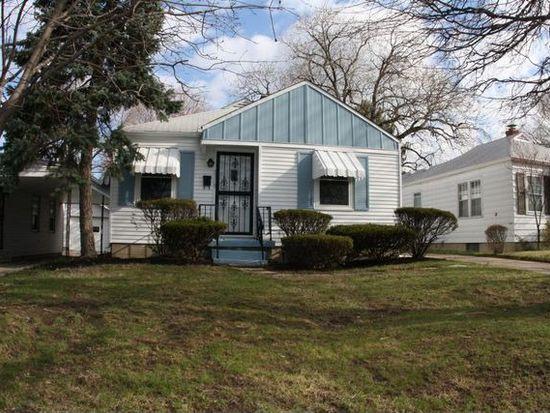 2318 Calhoun St, Indianapolis, IN 46203