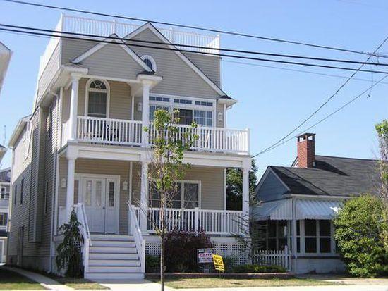 1522 Wesley Ave, Ocean City, NJ 08226