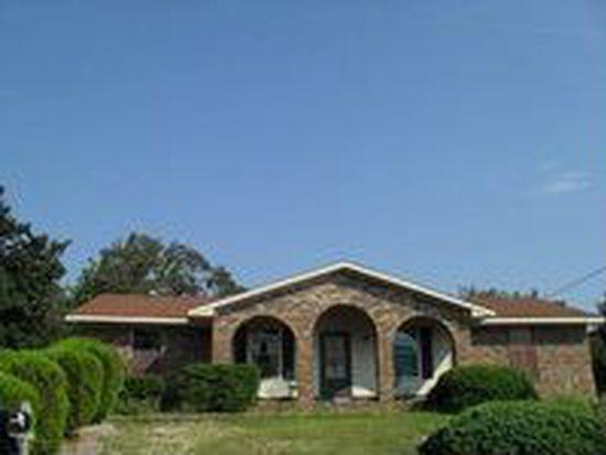 3445 Pine Hill Rd, Hephzibah, GA 30815