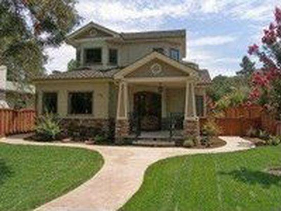 262 Los Gatos Blvd, Los Gatos, CA 95030