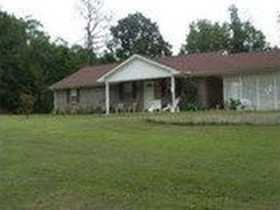 12 County Road 105, Oxford, MS 38655