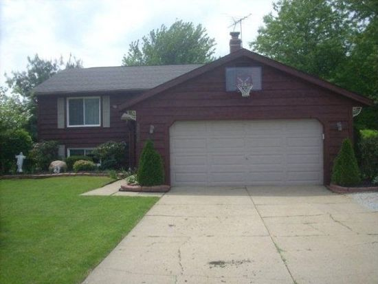 3836 Green Rd, Perry, OH 44081