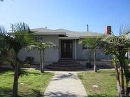 3003 S Hobart Blvd, Los Angeles, CA 90018