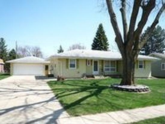 2610 S Olive St, Sioux City, IA 51106