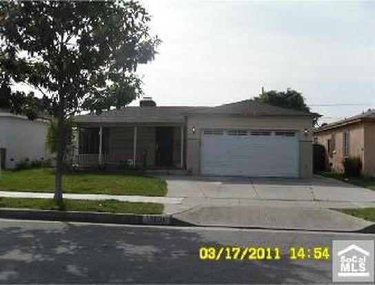 15521 Leahy Ave, Bellflower, CA 90706