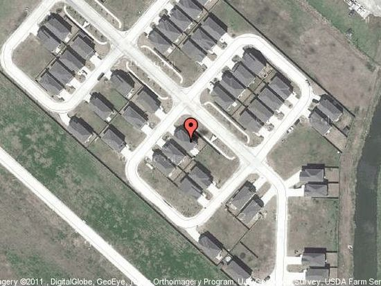 2640 Quiet Corral Ln, Port Arthur, TX 77640